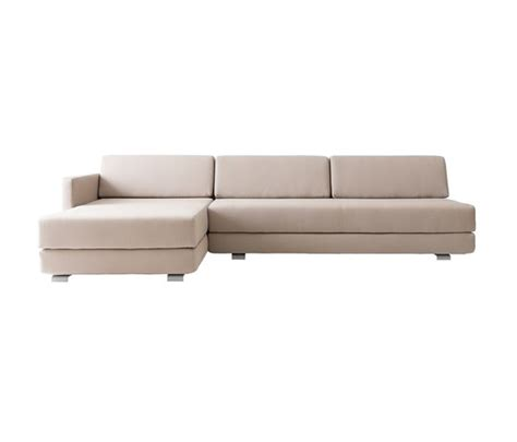 Club Couches by Lounge By Softline Sofa Chaise Pouf Product