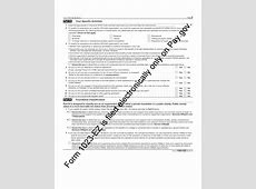 Form 1023-EZ - Streamlined Application for Recognition of ... 1023 Ez Status
