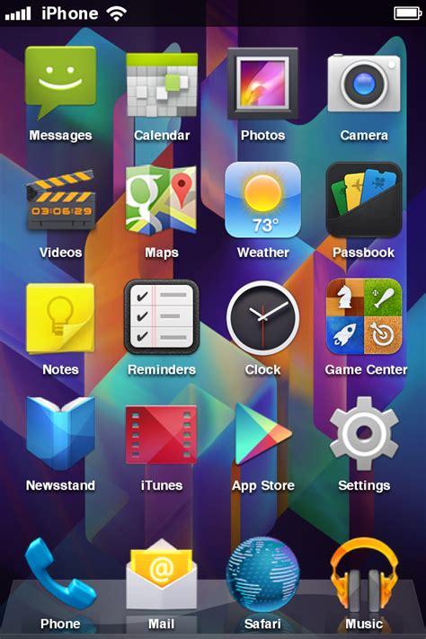 tema android kitkat terbaik android kitkat theme o noua tema android pentru ios 7