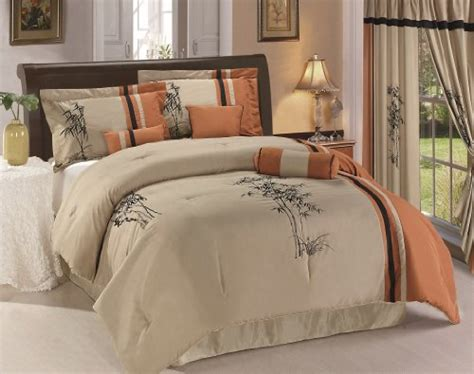 comforters sets rust colored comforters and bedding sets