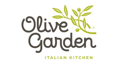Olive Garden's New Logo: Too Little, Too Late   Redesign