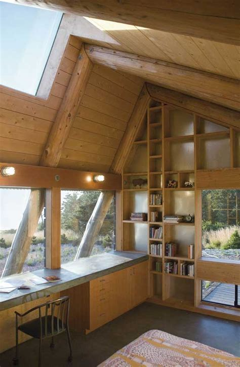 Small Eco Houses by Small Eco Houses Solar Home On The Oregon Coast