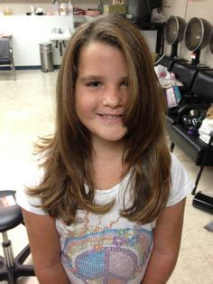long bob hairstyles for 8 year olds layered haircuts for eleven year olds long hair girls