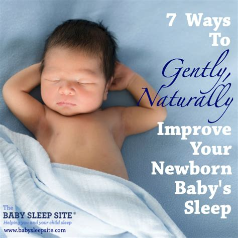 how to get a baby to sleep all books 7 gentle ways to help your newborn baby sleep