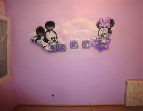 mickey mouse baby room baby room drawings