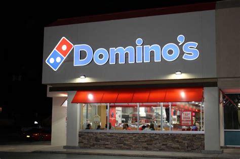 dominos rolls   pizza theater design  katy
