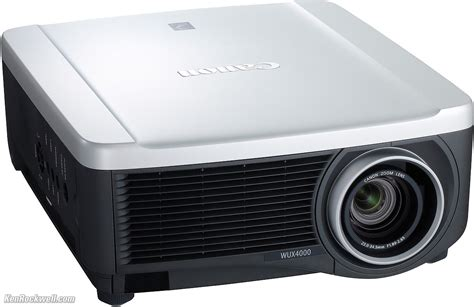 Proyektor Canon Canon Realis Wux4000 Projector