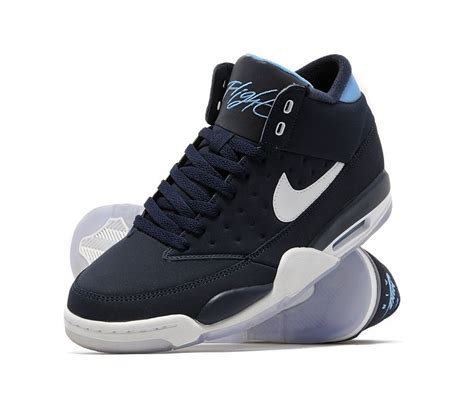 nike air sneakers nike air flight classic obsidian jd exclusive sneakers