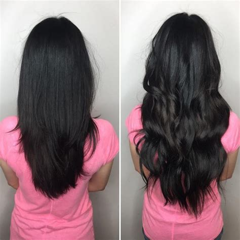 Black Hairstyles Sew Ins Pictures by Pictures Of Black Hair Sew Ins Hair Extensions