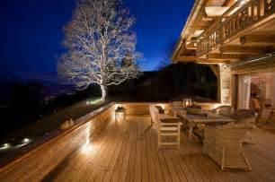 eclairage terrasse design luminaire ext 233 rieur design et 233 clairage de terrasse et balcon