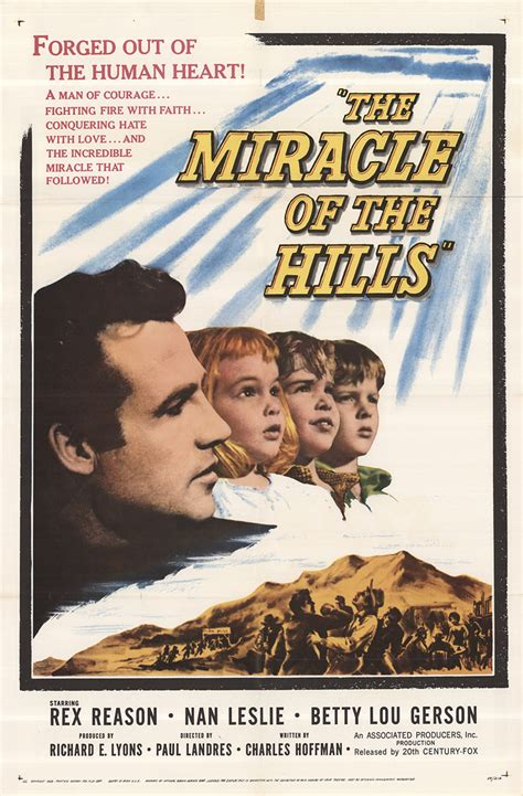 The Miracle 1959 Free Miracle Of The The 1959 Original Poster Fff 44975 Fff Posters