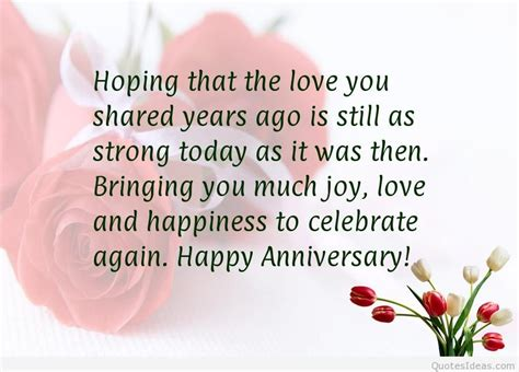 Wedding Anniversary Quotes by Happy Anniversary Quotes Messages