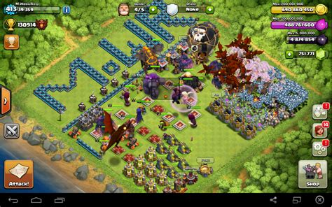 tutorial hack gems coc 2015 info root android untuk game coc download aplikasi android