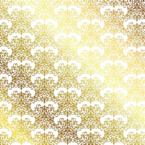 elegant background pattern free elegant background with a decorative gold pattern vector