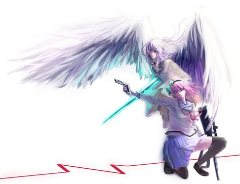 anime wallpaper hd angel beats angel beats full hd wallpaper and background 2000x1533