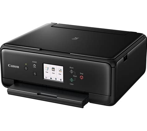 Printer Canon Pixma Wifi canon pixma ts6050 all in one wireless inkjet printer deals pc world