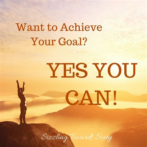 8 Secrets You Can by 8 Tips To Achieving Your Goal You You Can Do It