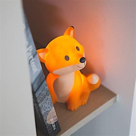 Chambre Bebe Fille Orange  #15: Veilleuse-renard-cesar.jpg