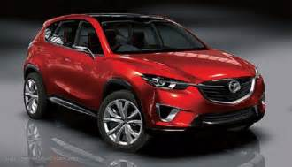 2017 mazda cx 5 specs features price and release date