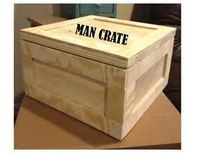 Outdoor Patio Gifts Ana White Plywood Gift Crate Man Crate Diy Projects