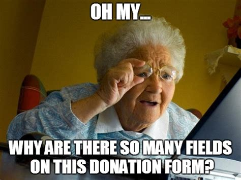 Profit Meme - the hassles of fundraising are in the past rejoice and shopwithscrip fit disney mom