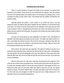 Education Essay Sles by The Importance Of An Education Essay