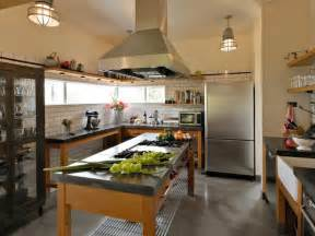 Hgtv Kitchen Islands by 20 Dreamy Kitchen Islands Kitchen Ideas Amp Design With