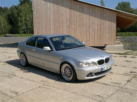Bmw 3er Coupe E46 by E46 330ci Coupe Facelift 3er Bmw E46 Quot Coupe