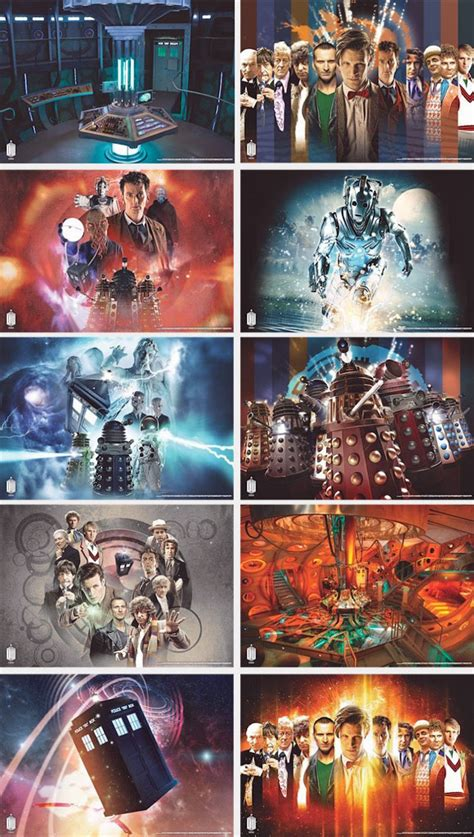 tardis wall mural doctor who wallpaper mural new tardis interior merchandise guide the doctor who site