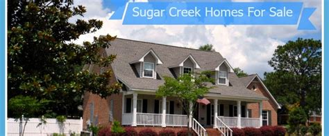 sugar creek in mobile al homes for sale market report