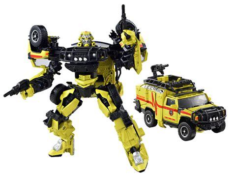 Kaos Transformers Autobot Ratchet hasbro takara tomy transformers transformers 2 of the fallen mb 06 ratchet