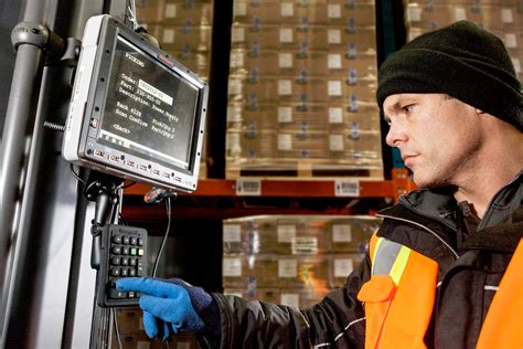 mobile warehouse 5 reasons industrial mobile warehouse devices are needed