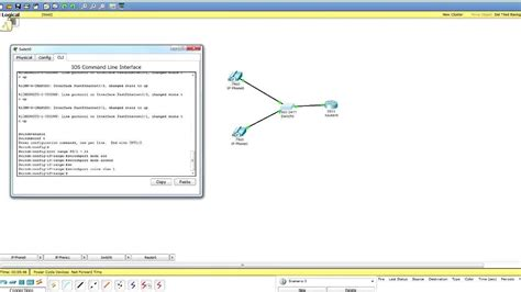 cisco packet tracer tutorial basic router configuration cisco packet tracer how to basic ipphone configuration