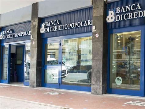 banco di credito popolare di credito popolare due nuove filiali a napoli