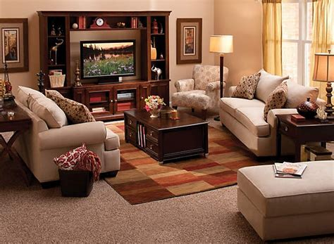 raymour and flanigan living room sets cindy crawford calista collection contemporary living