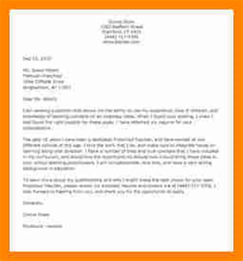 7 substitute teacher letter of interest job resumed