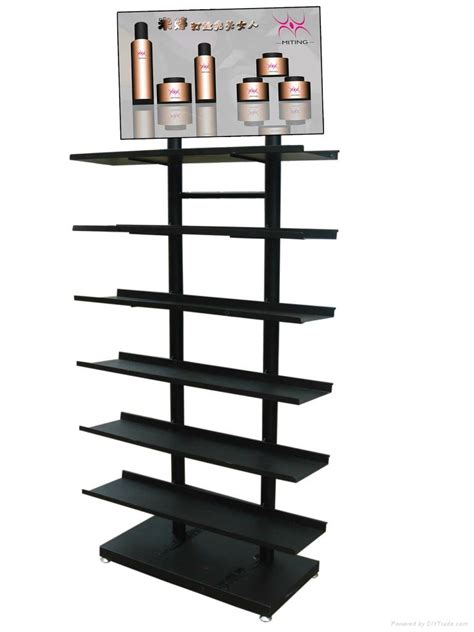 Exhibition Display Racks by Boutique Cosmetics Display Rack Hsx 386 Hsx China Manufacturer Exhibition Advertising