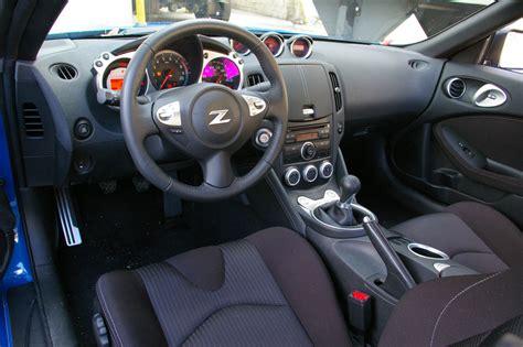 custom nissan 370z interior nissan 370z interior gallery moibibiki 1