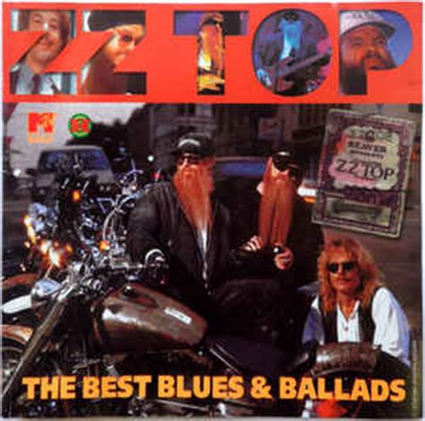 zz top the best of zz top the best blues ballads cd at discogs