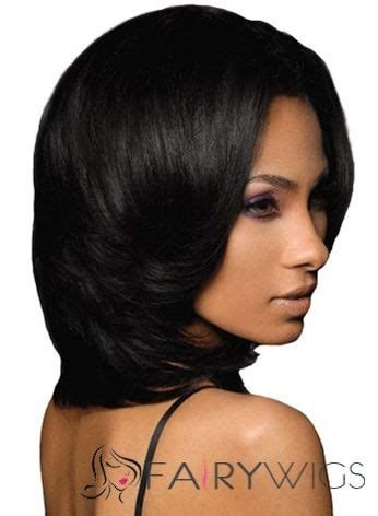 short bobs 2105 24 best african american bob wigs images on pinterest