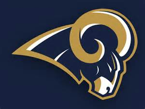 st louis rams colors not a bad start