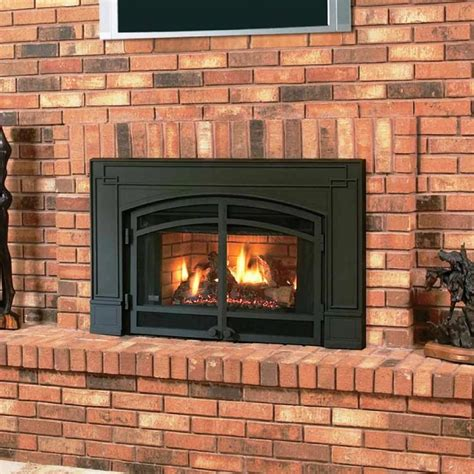 contemporary fireplace inserts gas what you need to about gas fireplace inserts