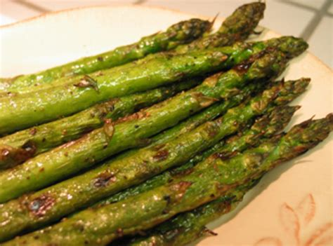 grilled asparagus recipe just a pinch recipes