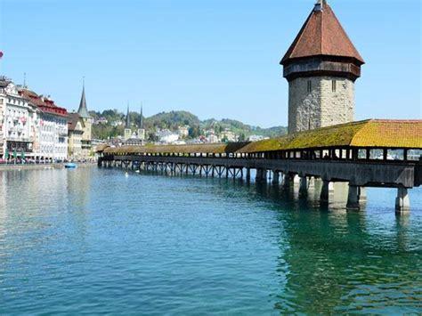 servie zwitserland luzern en suisse les 15 plus chouettes petites villes d