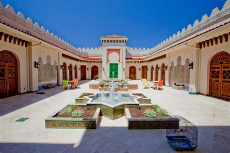 moroccan houses jaw dropping moroccan style estate in houston tx homes