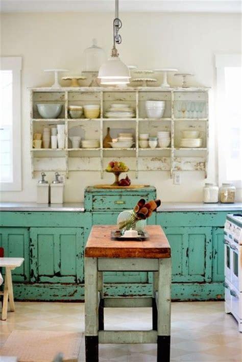 imagenes vintage para cocina detalles vintage para la cocina