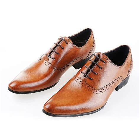 Cabaco Formal Mens Shoe Brown best 25 brown mens dress shoes ideas on brown