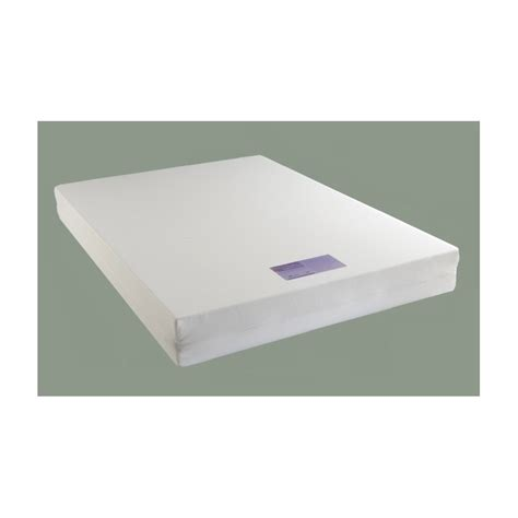 European Mattress by Sleep 1800 European 160 X 200cm Foam Mattress