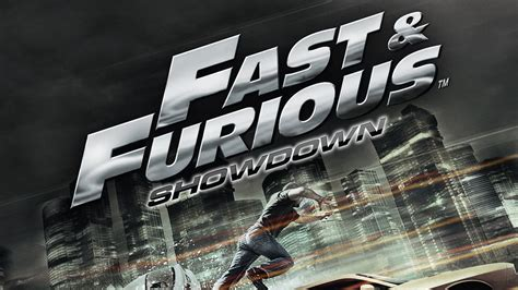 fast and furious 8 release date australia fast and furious showdown won t be getting a wii u