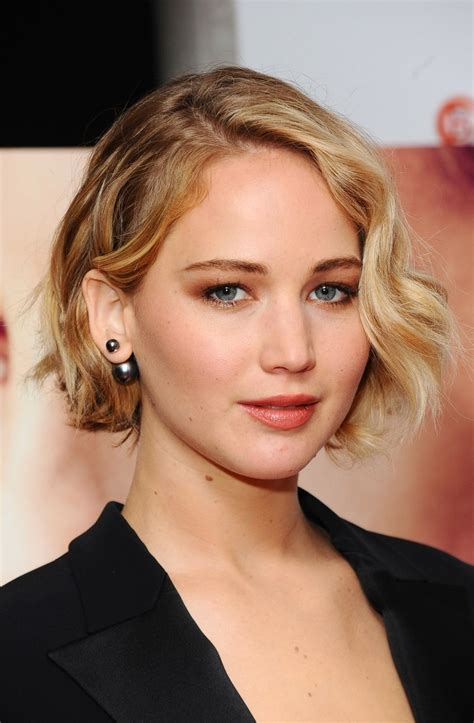 Jennifer Lawrence Photos And Biography   Style Arena